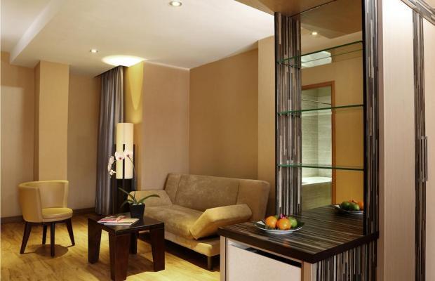фотографии отеля Rivavi Fashion Hotel изображение №11