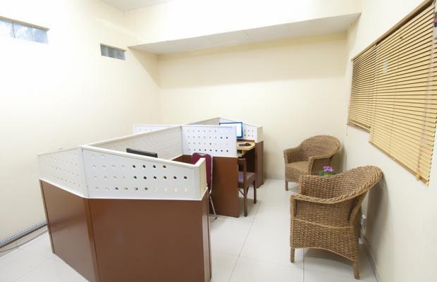 фото отеля Rosani изображение №5