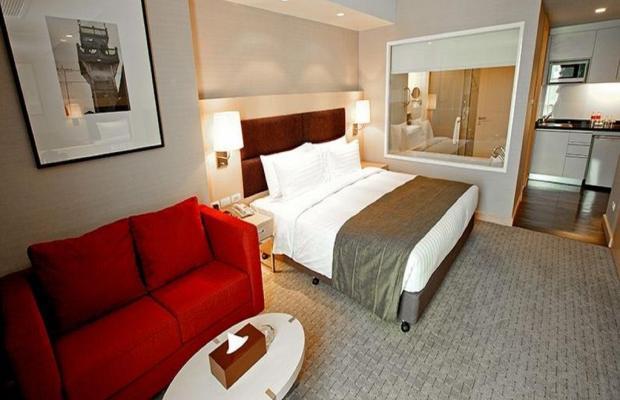 фотографии Sukhumvit 12 Bangkok Hotel & Suites(ex.Ramada Hotel & Suites) изображение №48