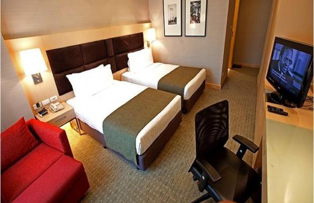 фотографии отеля Sukhumvit 12 Bangkok Hotel & Suites(ex.Ramada Hotel & Suites) изображение №47
