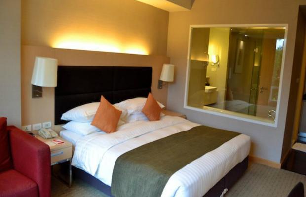 фото Sukhumvit 12 Bangkok Hotel & Suites(ex.Ramada Hotel & Suites) изображение №42