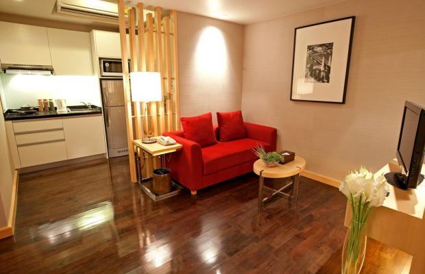 фото отеля Sukhumvit 12 Bangkok Hotel & Suites(ex.Ramada Hotel & Suites) изображение №37