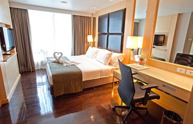 фотографии Sukhumvit 12 Bangkok Hotel & Suites(ex.Ramada Hotel & Suites) изображение №36
