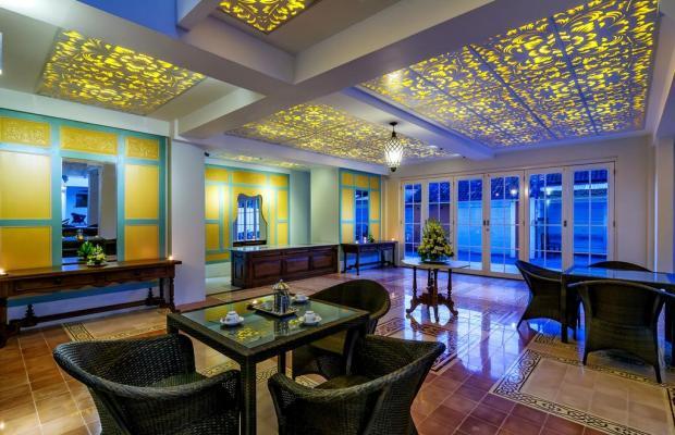 фотографии отеля Samsara Inn изображение №15