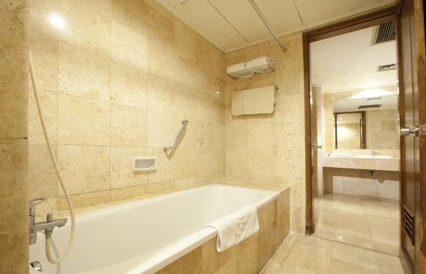 фотографии отеля Grand Inna Malioboro  изображение №11
