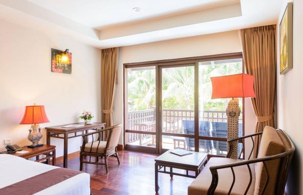 фотографии отеля Khaolak Oriental Resort изображение №63
