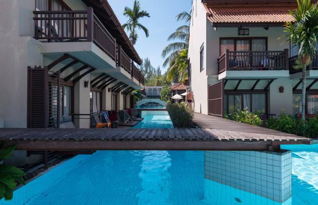 фотографии Khaolak Oriental Resort изображение №60