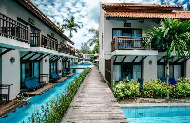 фотографии Khaolak Oriental Resort изображение №40