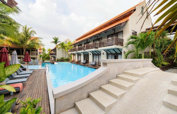 фотографии отеля Khaolak Oriental Resort изображение №27