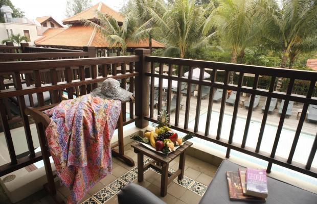 фото Khaolak Oriental Resort изображение №6