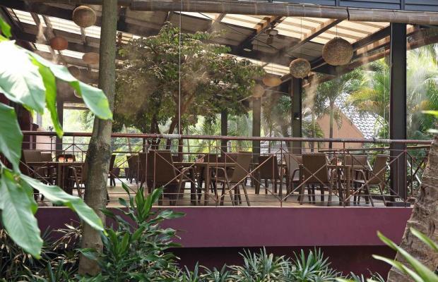 фотографии отеля Aryaduta Lippo Village изображение №43