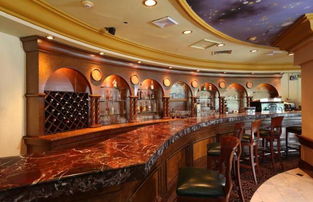 фотографии отеля Hotel Aryaduta Semanggi изображение №27