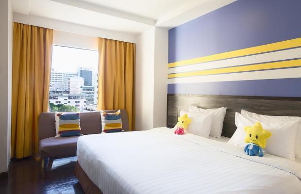фото отеля Astera Sathorn изображение №9