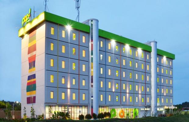 фото отеля POP! Hotel Airport Jakarta изображение №1