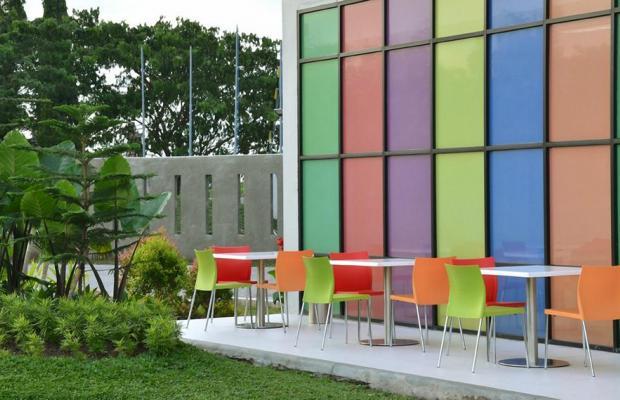 фото отеля POP! Hotel Airport Jakarta изображение №9