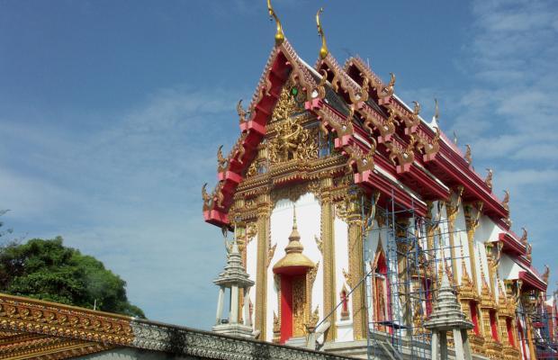 фото отеля Bangkok Boutique изображение №1
