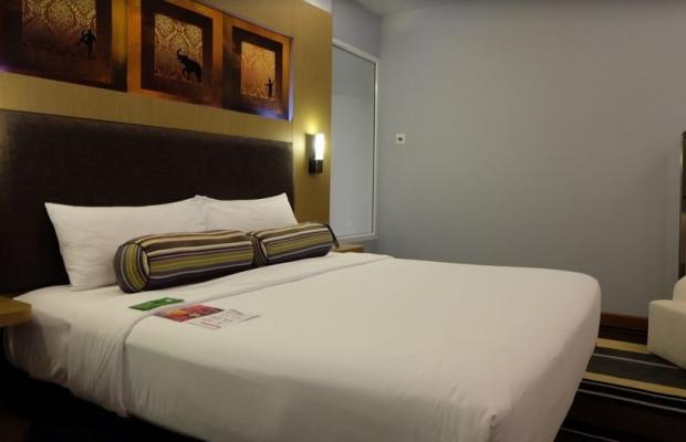 фото отеля Aloft Bangkok - Sukhumvit 11 изображение №13