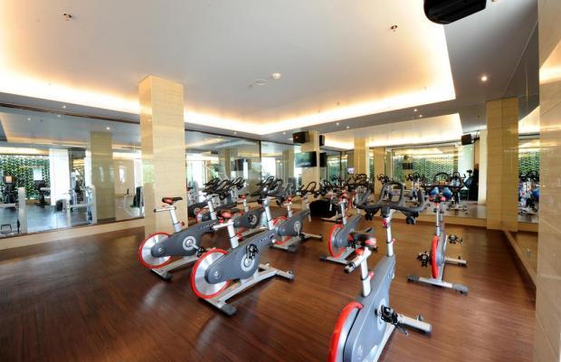фотографии отеля Hotel Borobudur Jakarta изображение №3