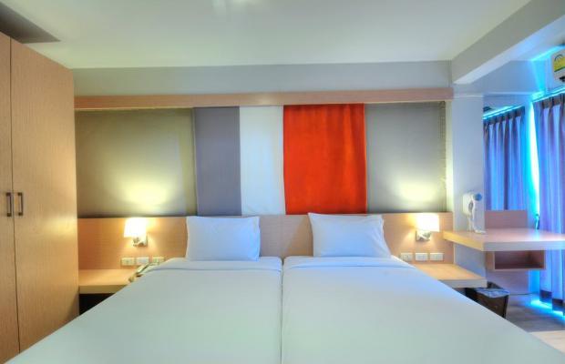 фотографии отеля BS Residence Suvarnabhumi (ex. Royal Paradise Bangkok) изображение №3