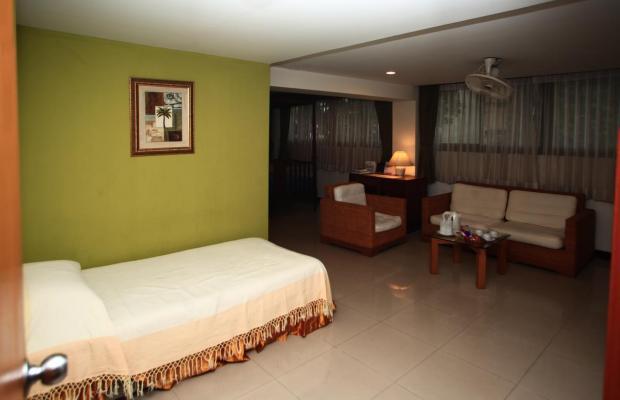 фото отеля Best Bangkok House изображение №13