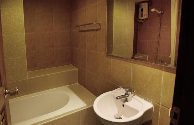 фотографии отеля Best Bangkok House изображение №3