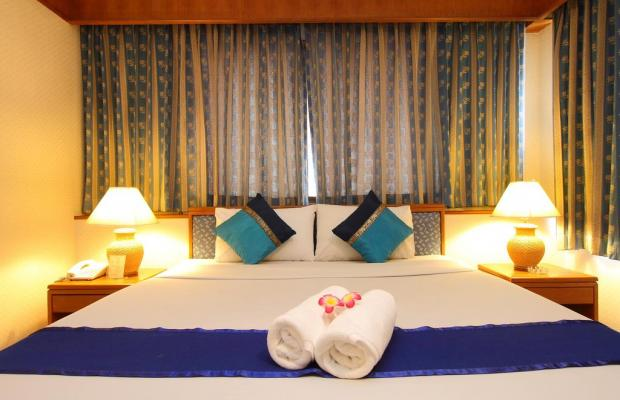 фото отеля Silom Avenue Inn изображение №17
