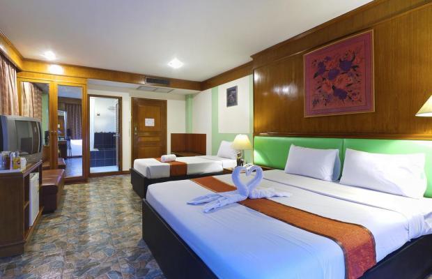фото Silom Avenue Inn изображение №2