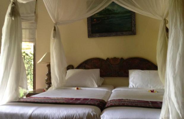 фотографии отеля Sari Sanur Resort изображение №31