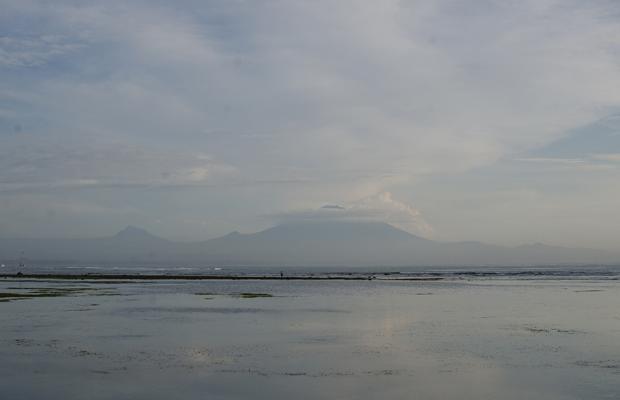 фото Sari Sanur Resort изображение №30