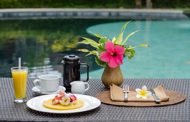 фотографии Sari Sanur Resort изображение №24