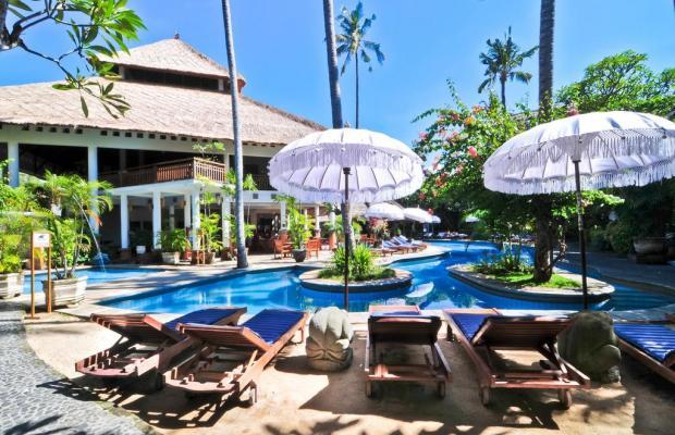 фото отеля Sativa Sanur Cottage Bali изображение №13