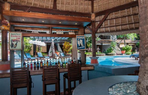 фото Sativa Sanur Cottage Bali изображение №10