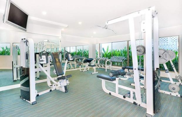 фото отеля Centre Point Pratunam (ex. Centre Point Petchburi) изображение №25