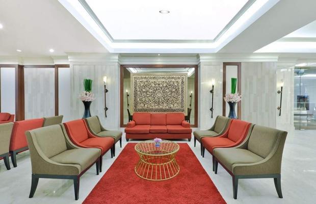 фото отеля Centre Point Pratunam (ex. Centre Point Petchburi) изображение №21