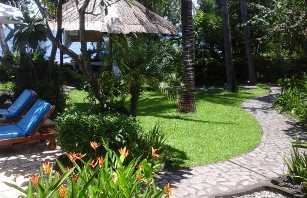 фото Santai Hotel изображение №14