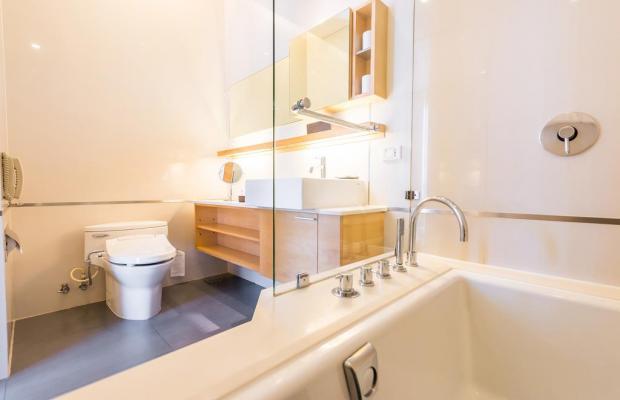 фото отеля Somerset Sukhumvit Thonglor изображение №45