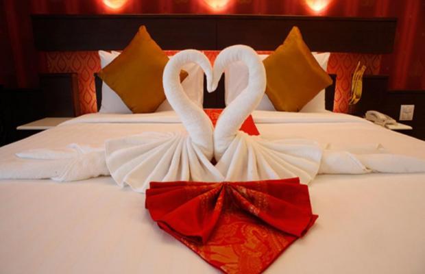 фотографии отеля Suvarnabhumi Suite изображение №15