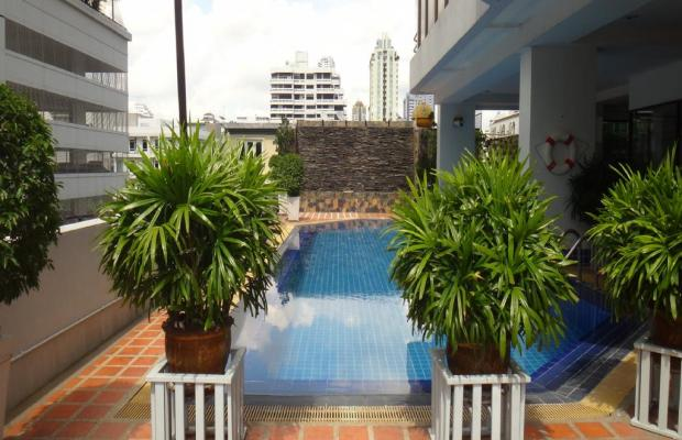 фото отеля Tai-Pan Hotel изображение №9