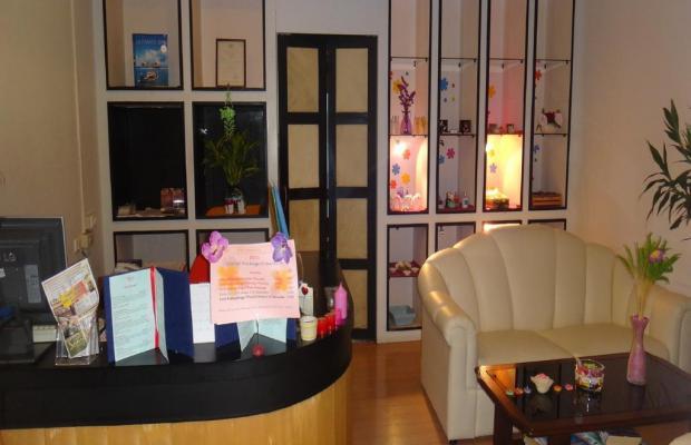 фотографии отеля Tai-Pan Hotel изображение №7