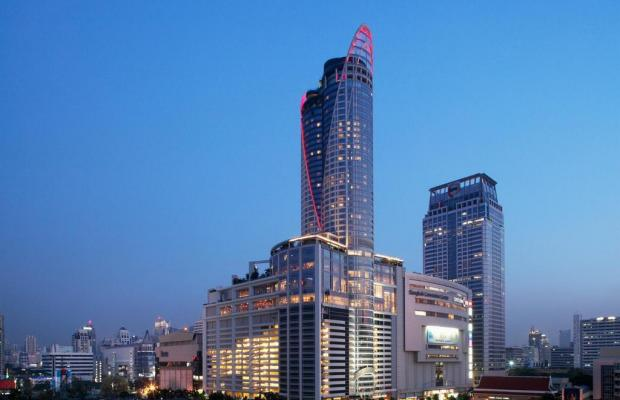 фотографии отеля Centara Grand & Bangkok Convention Centre at CentralWorld изображение №47