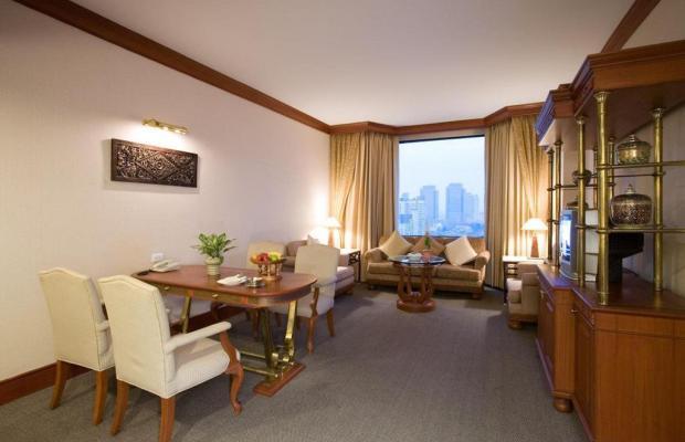 фото отеля Chaophya Park Hotel изображение №13