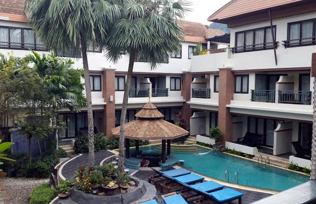 фотографии P.P. Palmtree Resort изображение №4