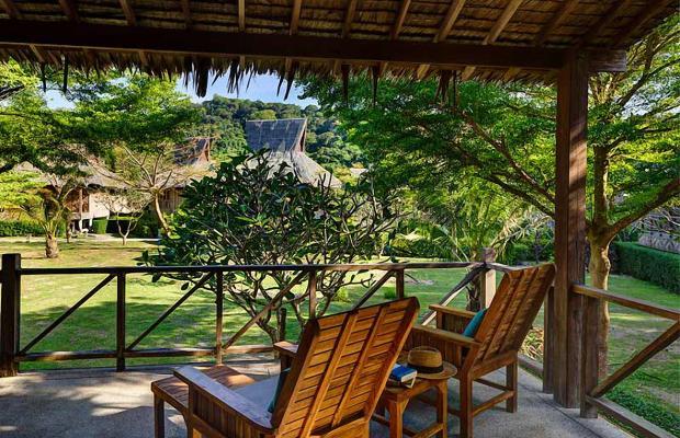 фото отеля Phi Phi Island Village Beach Resort (ex. Outrigger Phi Phi Island Resort & Spa) изображение №57