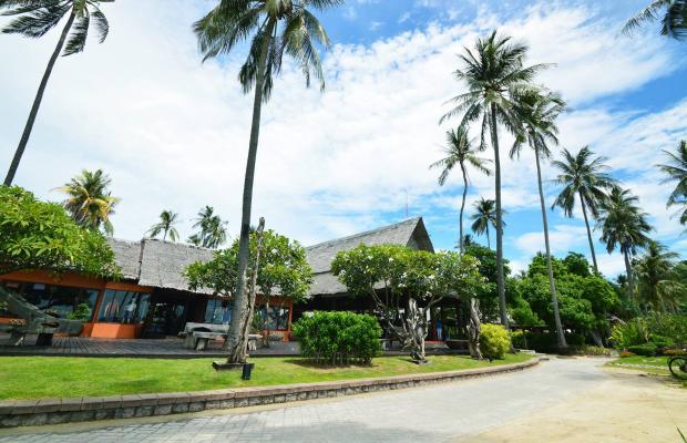 фото отеля Phi Phi Island Village Beach Resort (ex. Outrigger Phi Phi Island Resort & Spa) изображение №41