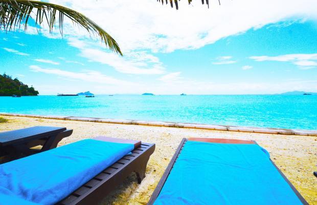 фото Phi Phi Island Village Beach Resort (ex. Outrigger Phi Phi Island Resort & Spa) изображение №38