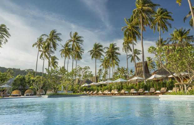 фотографии отеля Phi Phi Island Village Beach Resort (ex. Outrigger Phi Phi Island Resort & Spa) изображение №11