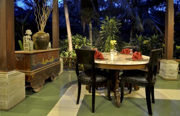 фотографии отеля Bali Spirit Spa изображение №27