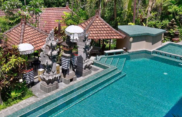 фото отеля Bali Spirit Spa изображение №5
