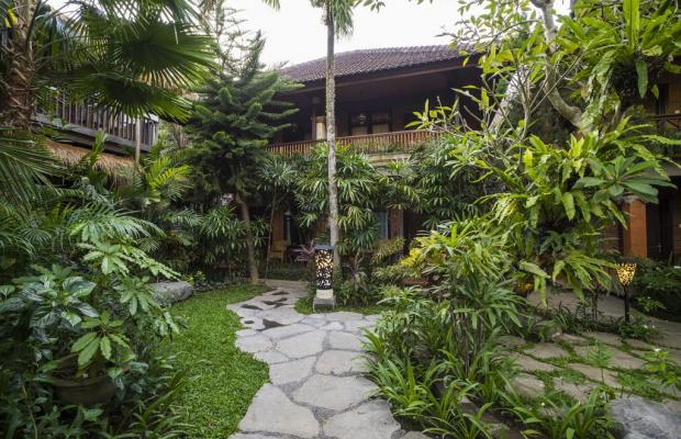 фотографии Adi Cottage Ubud изображение №28