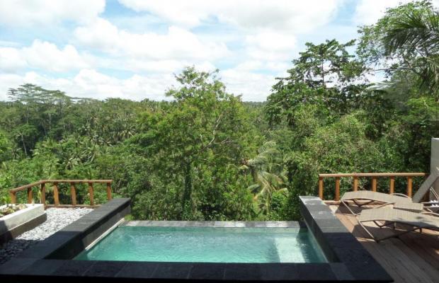 фото Sayan Terrace Resort изображение №22